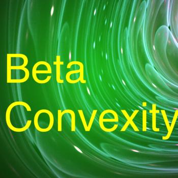 Beta Convexity 2