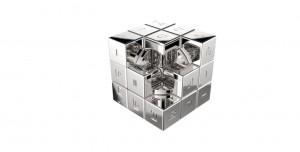 Magic Cube.112