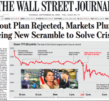 WSJ-crash